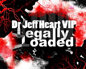 Dr Jeff Heart downloads