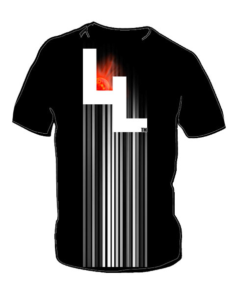 Legally Loaded LL T-Shirt