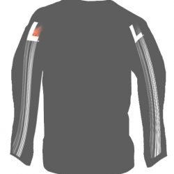 Legally Loaded Long Sleeve with L's