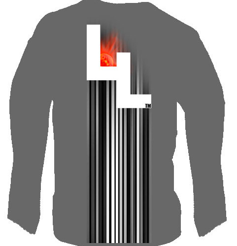 Legally Loaded Long Sleeve Double L's