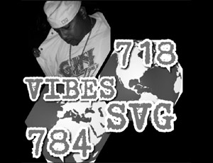 Vibes/SVG Music Downloads